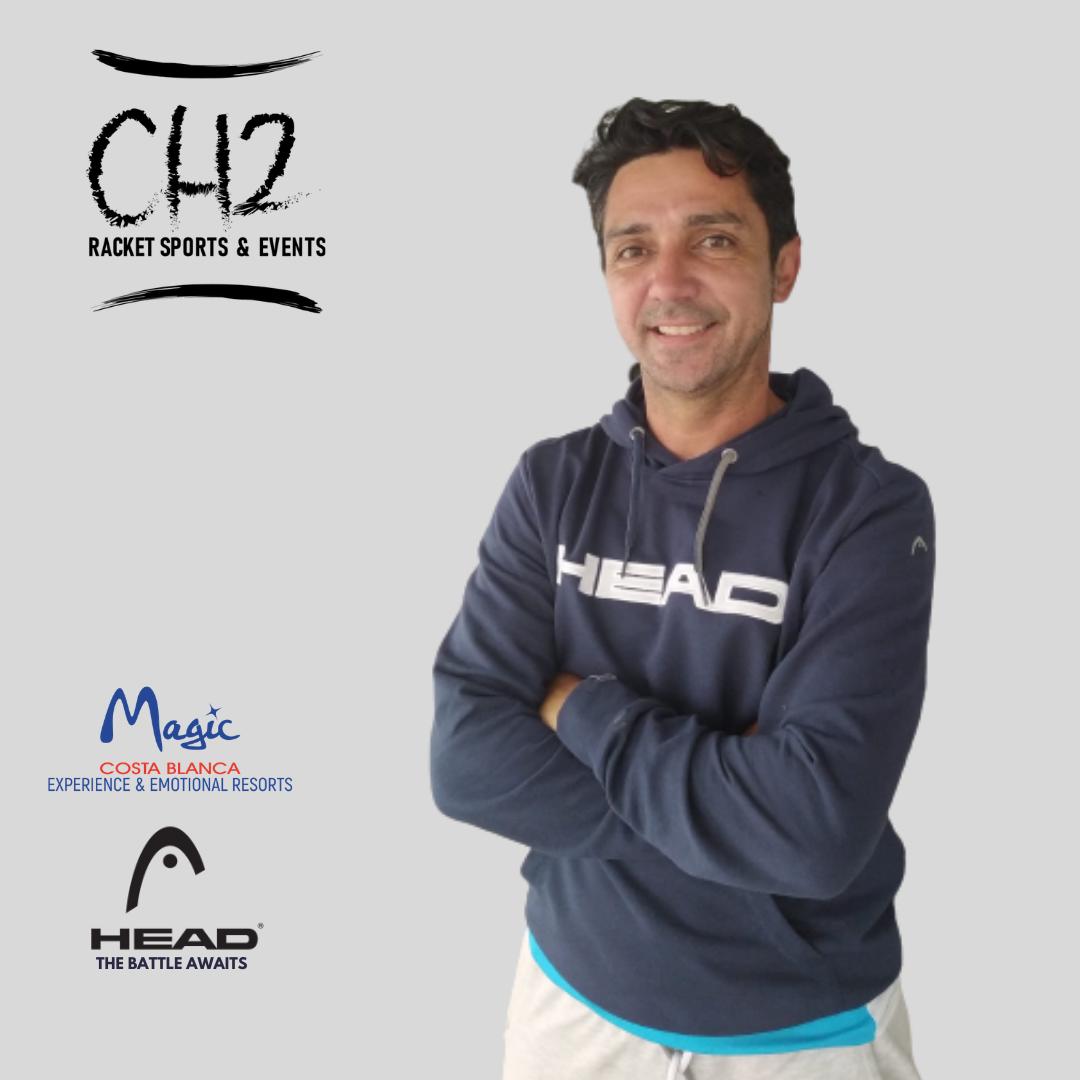 Chus Contreras